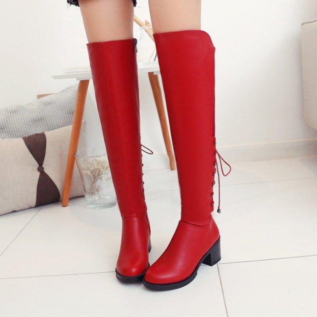 Style CTP158390 Women Boots