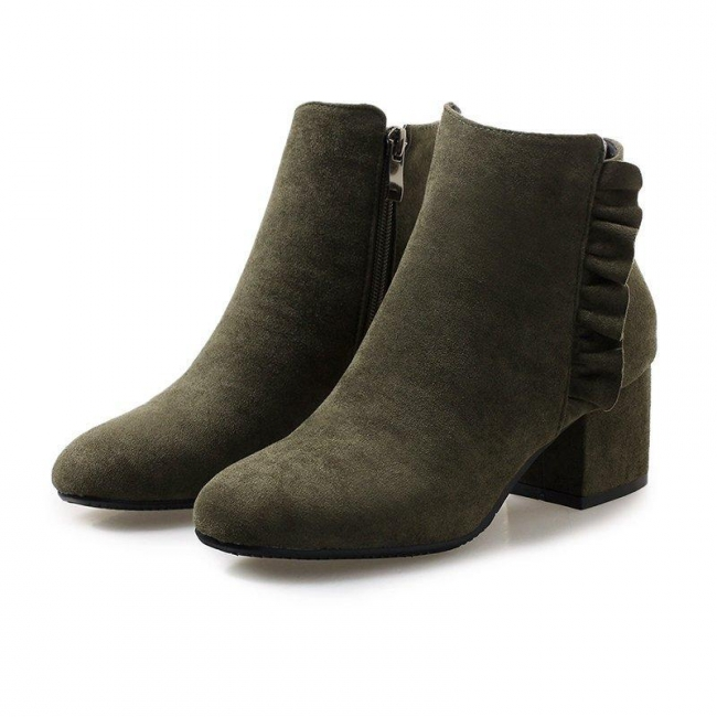 Style CTP920360 Women Boots