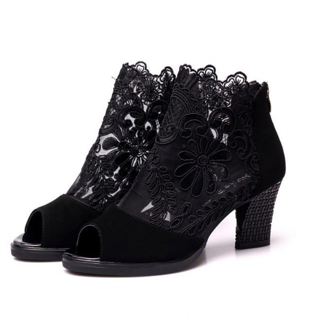 Style CTP829001 Women Boots