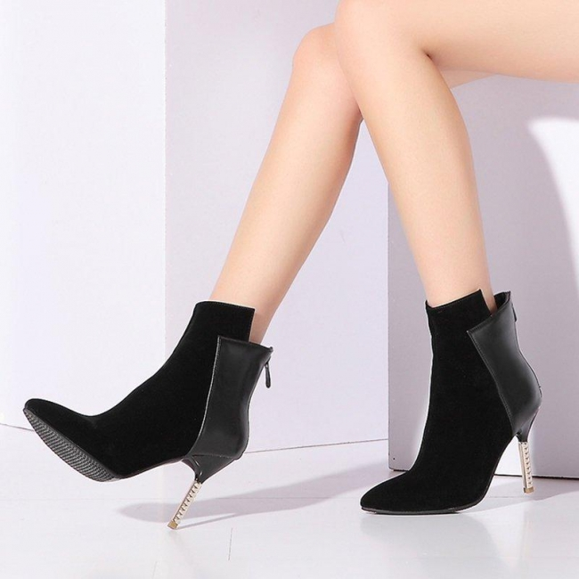 Style CTP984830 Women Boots