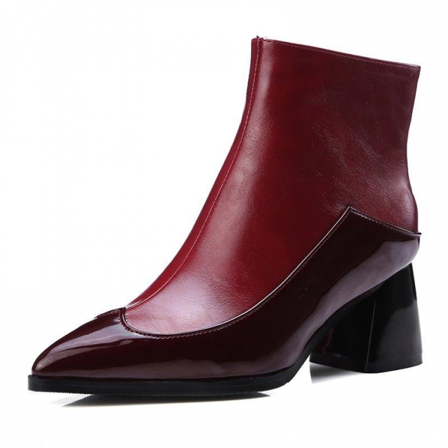 Style CTP701850 Women Boots