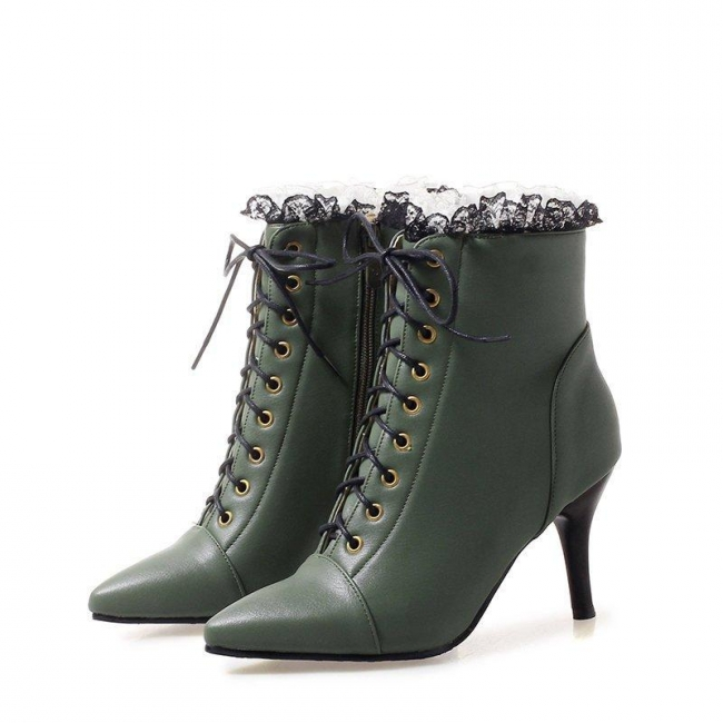 Style CTP734360 Women Shoes