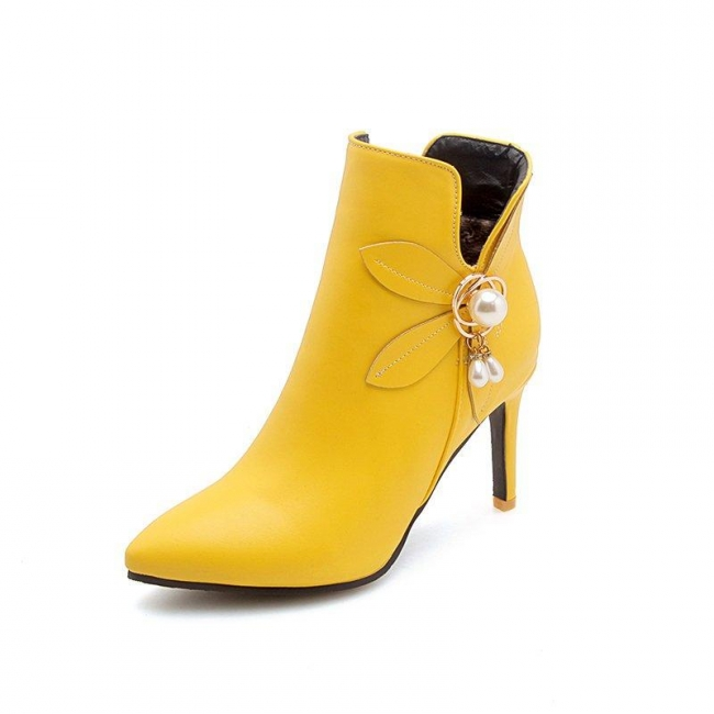 Style CTP791431 Women Boots