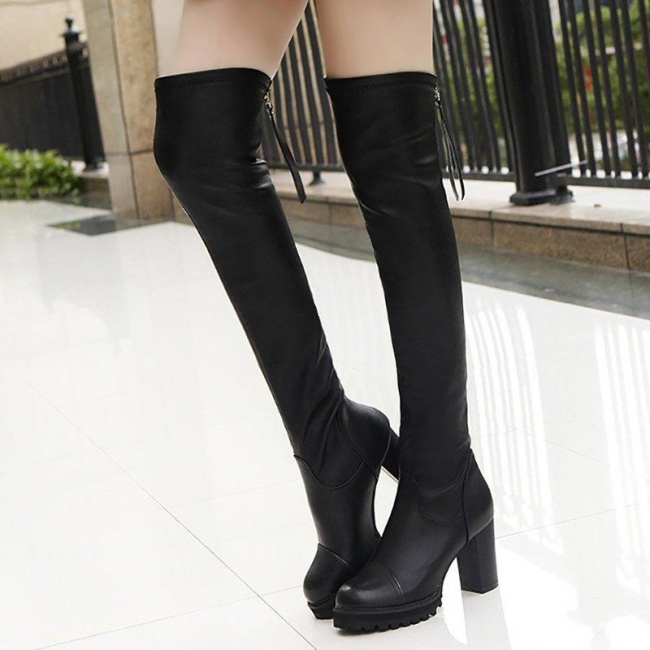 Style CPA641 Women Boots