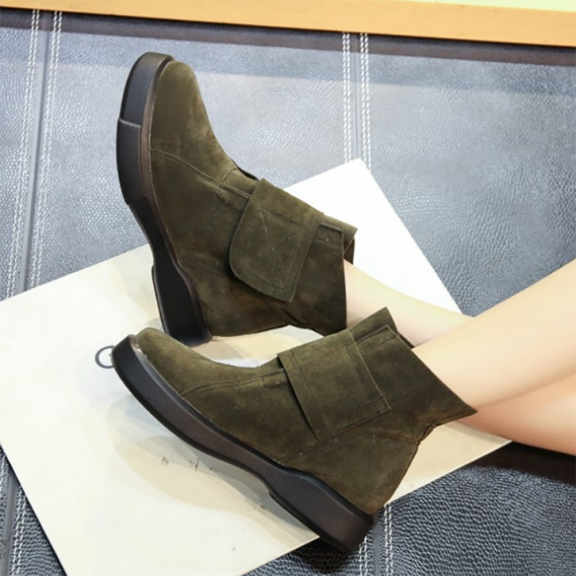 Style CTP666870 Women Boots