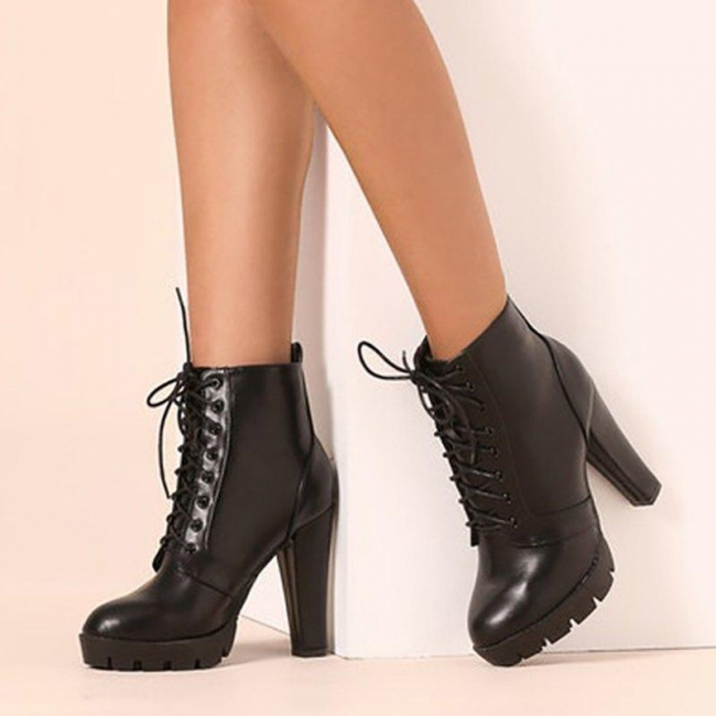 Style CPA630 Women Boots