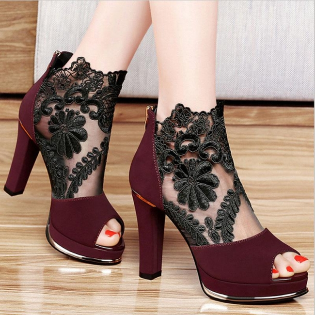 Style CPA2089 Women Shoes