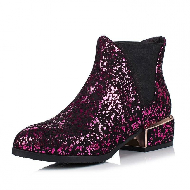 Style CTP903620 Women Boots