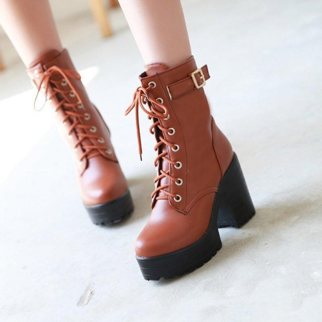 Style CTP395760 Women Shoes