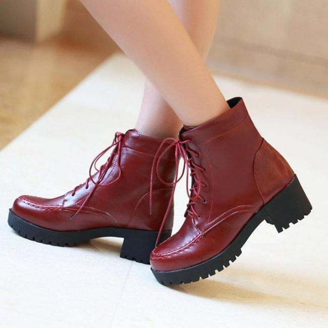 Style CPA689 Women Boots