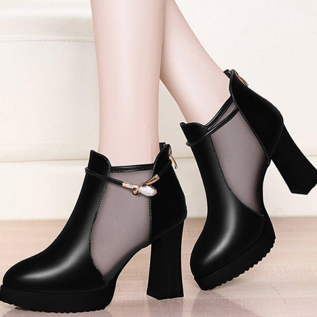 Style CPA2181 Women Boots