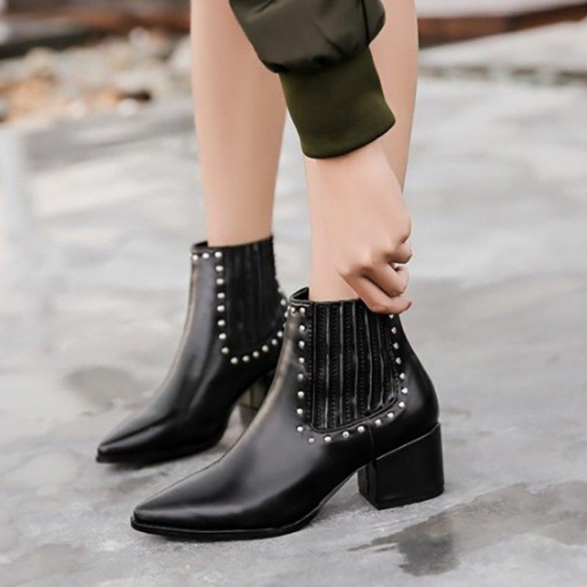 Style CTP739020 Women Boots