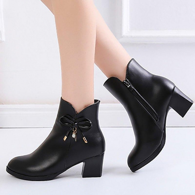 Style CPA632 Women Boots