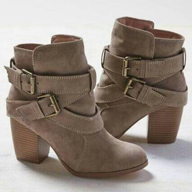 Style CPA628 Women Boots