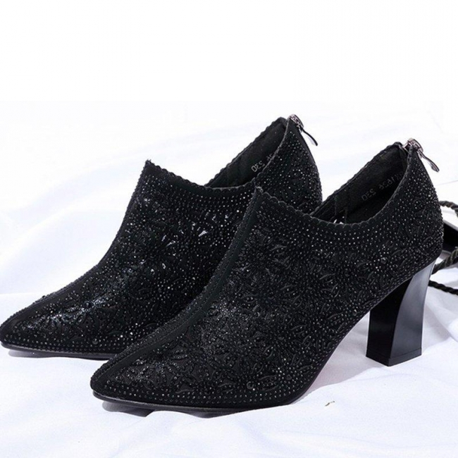 Style CTP793410 Women Boots