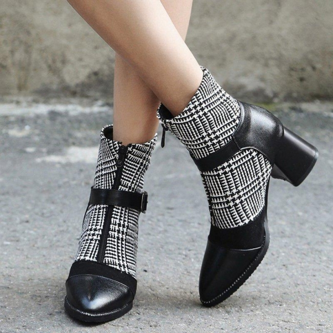 Style CPA715 Women Boots