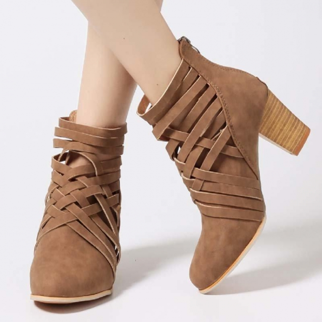 Style CTP259120 Women Boots