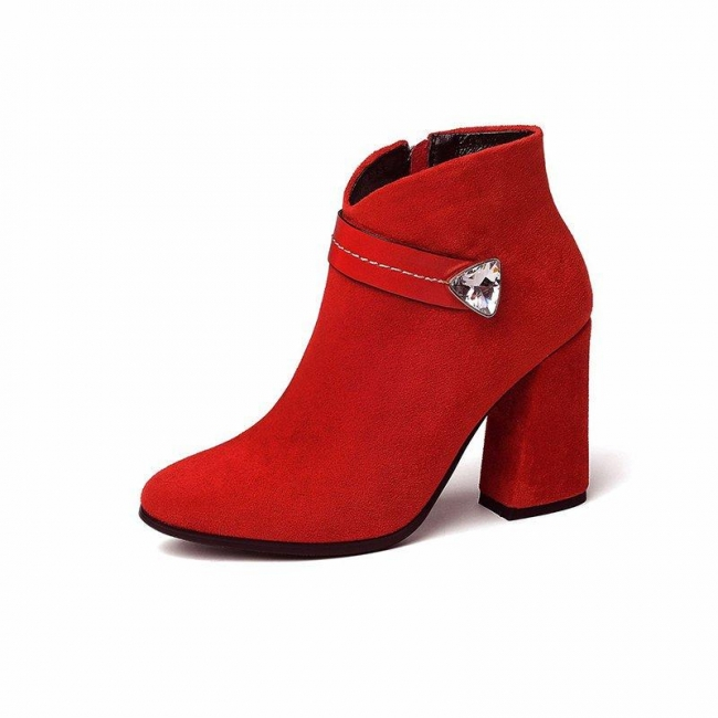 Style CTP214010 Women Boots