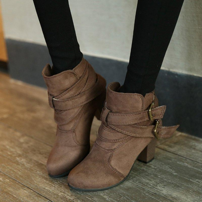 Style CPA2002 Women Boots