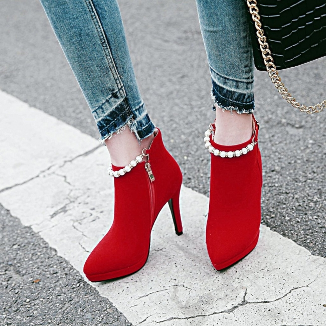 Style m1123161 Women Boots
