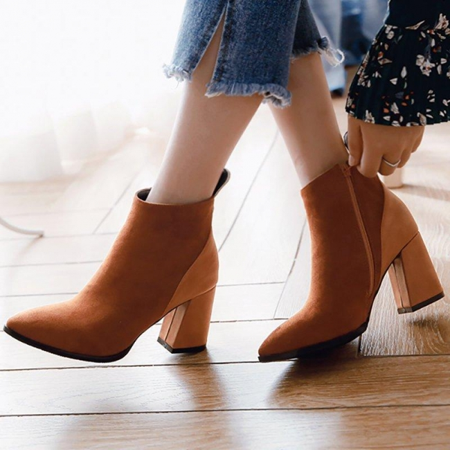 Style CPA2180 Women Boots