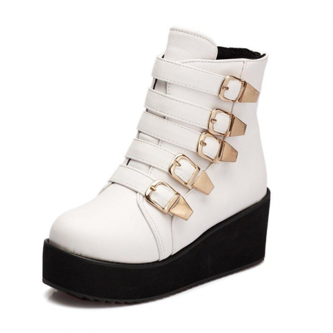 Style CTP447930 Women Boots