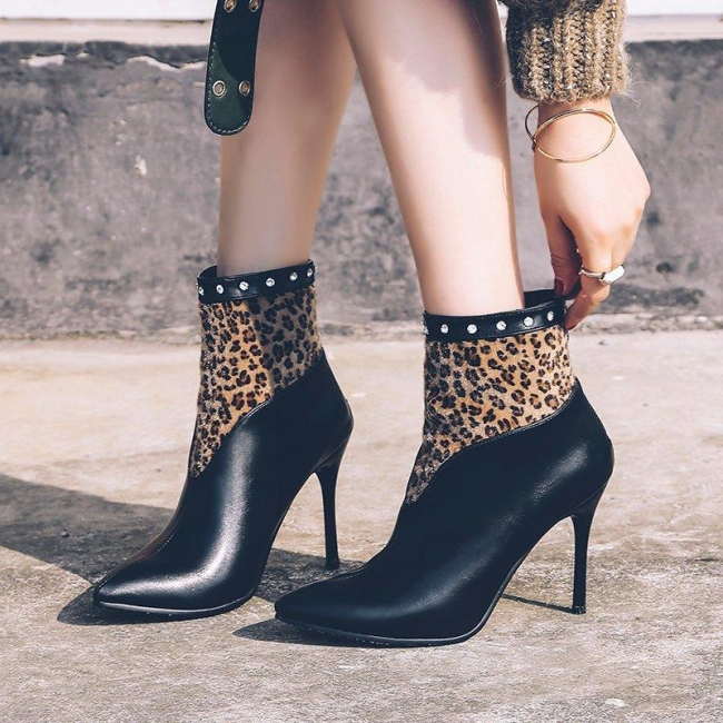 Style CTP979730 Women Boots