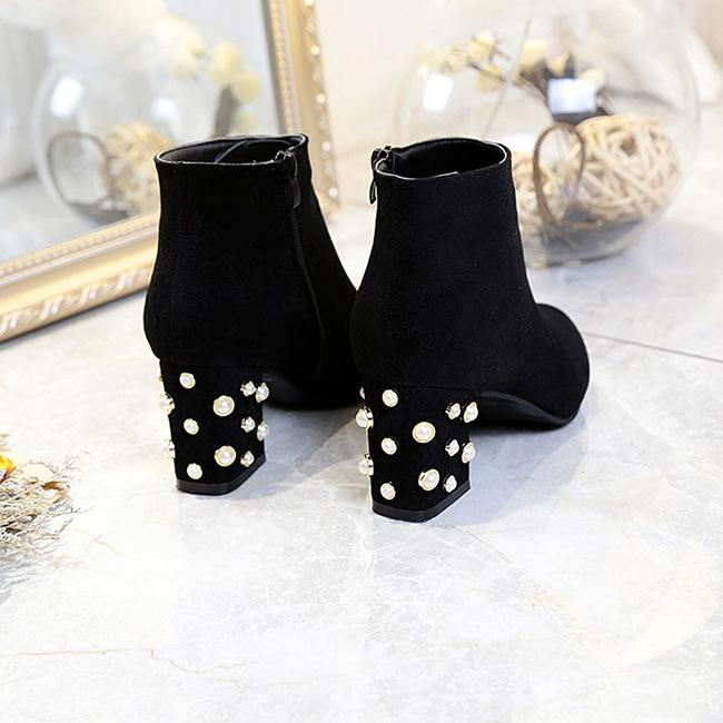 Style CPA708 Women Boots