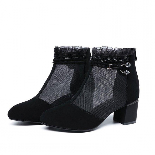 Style CTP700620 Women Boots
