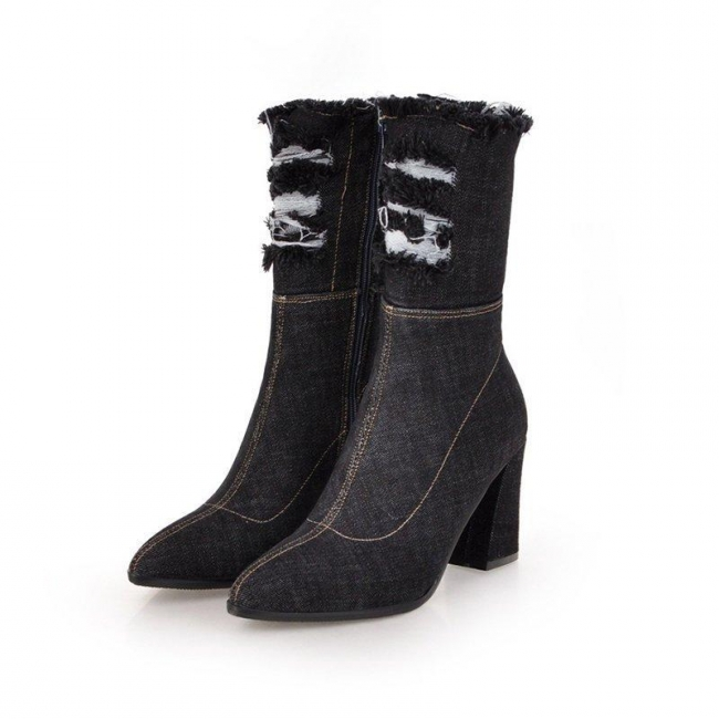 Style CTP802400 Women Boots