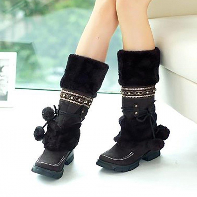 Style CTP645980 Women Boots