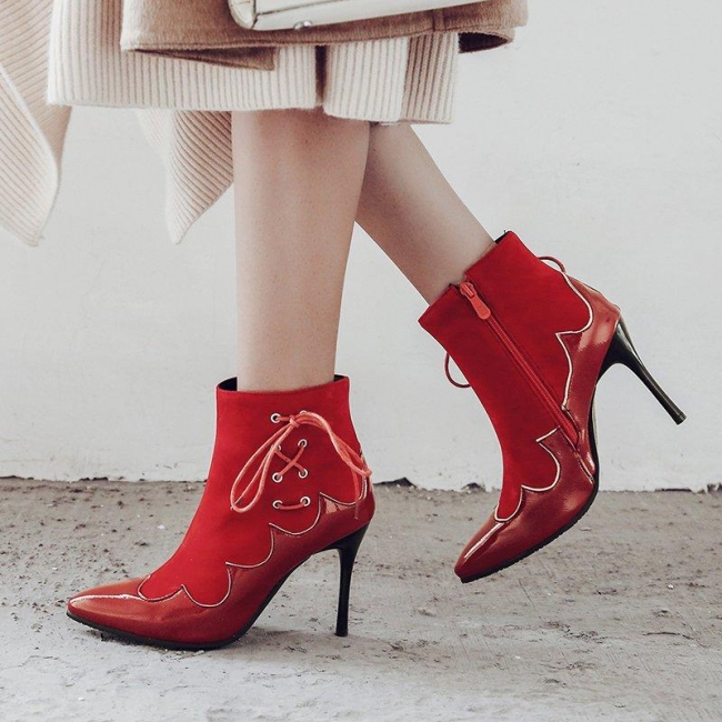 Style CTP992011 Women Boots