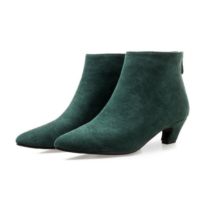Style CTP942600 Women Boots
