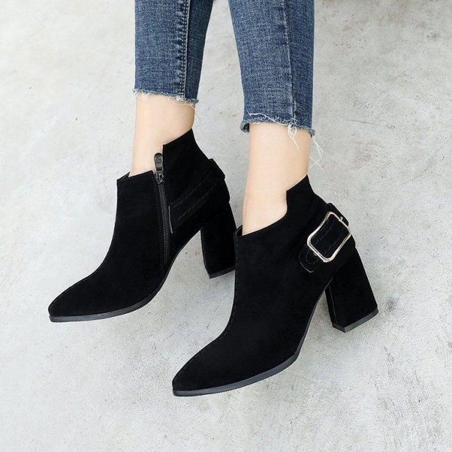 Style CTP541431 Women Boots