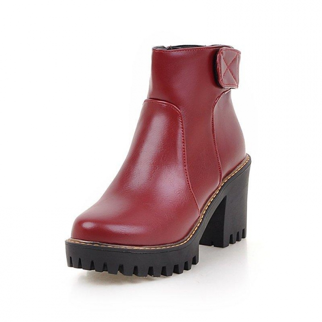 Style CTP184240 Women Boots