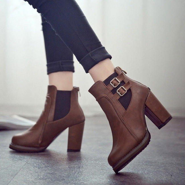 Style CPA723 Women Boots