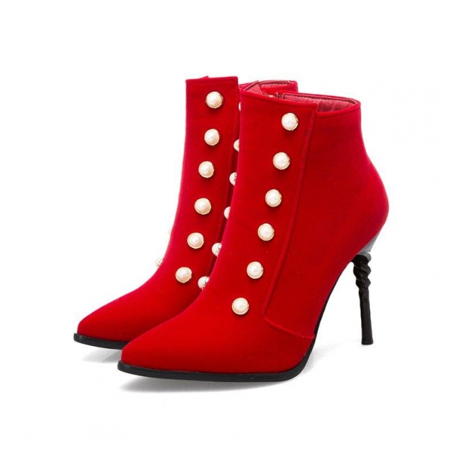 Style CTP617630 Women Boots