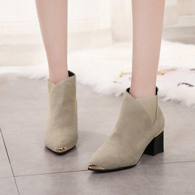 Style CTP297240 Women Boots