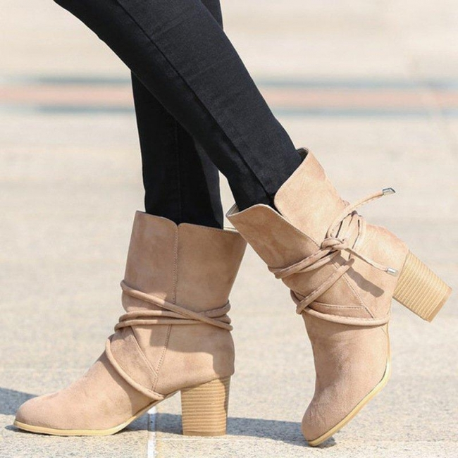 Style CTP403120 Women Boots