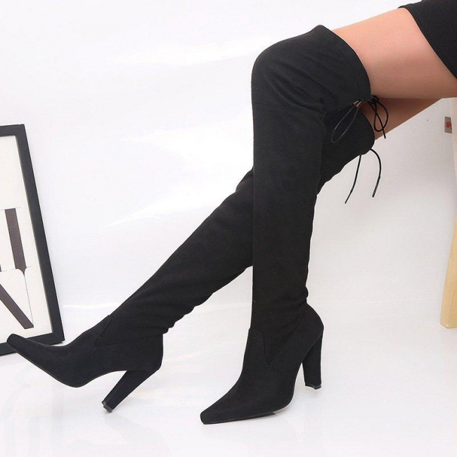 Style CPA709 Women Boots