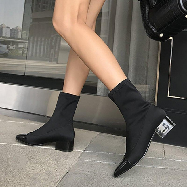 Style CTP987670 Women Boots