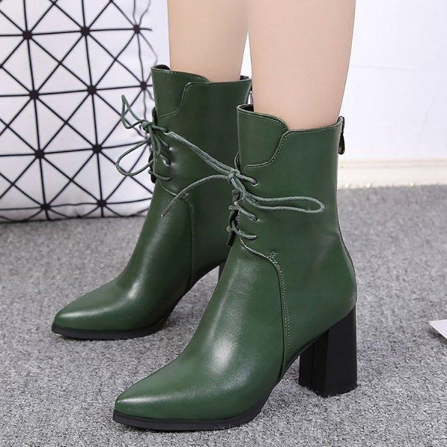 Style CTP753210 Women Boots