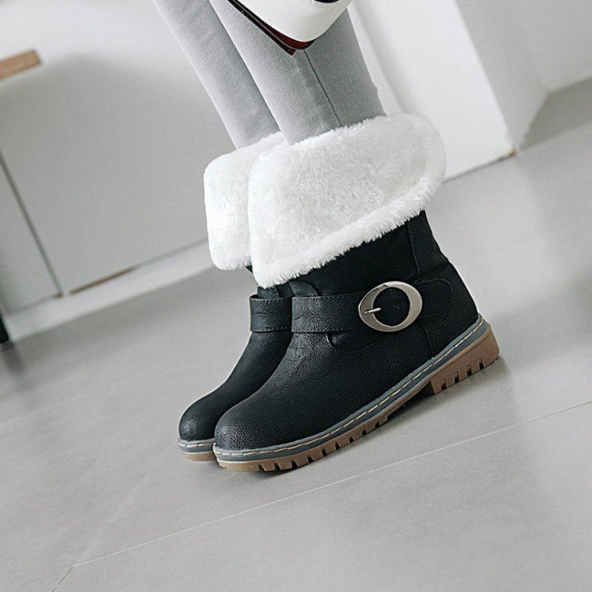 Style CTP658260 Women Boots
