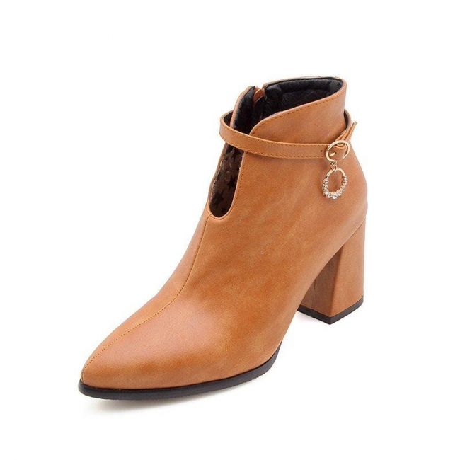 Style CTP579890 Women Boots