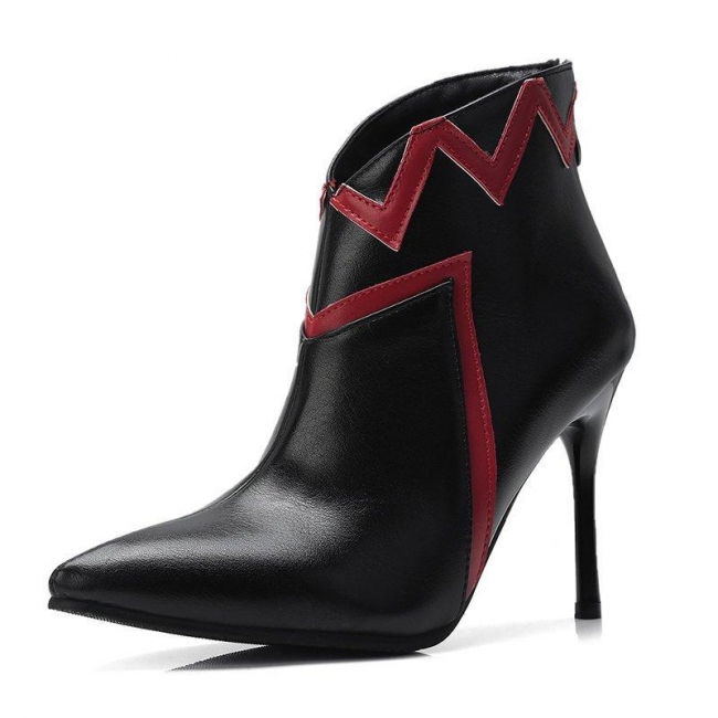 Style CTP720890 Women Boots