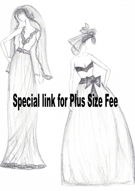 special link for extra fee