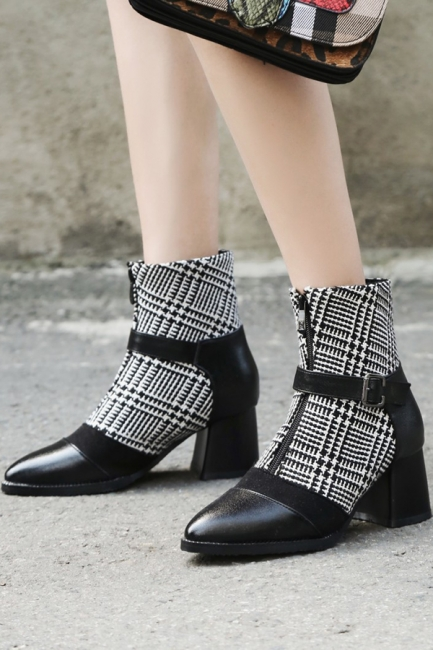 Style 201910100 Women Boots