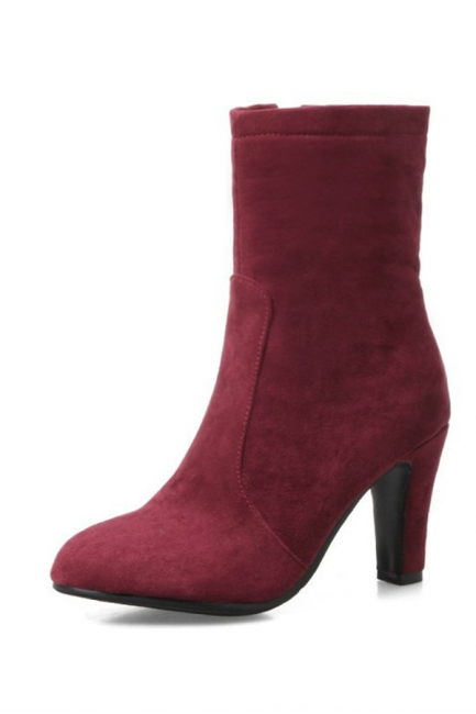 Style 2019101000 Women Boots