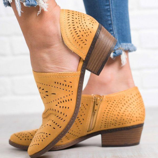 Style CPA2039 Women Boots