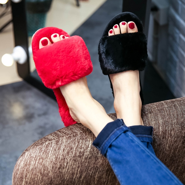 Style SD1100 Women Slippers